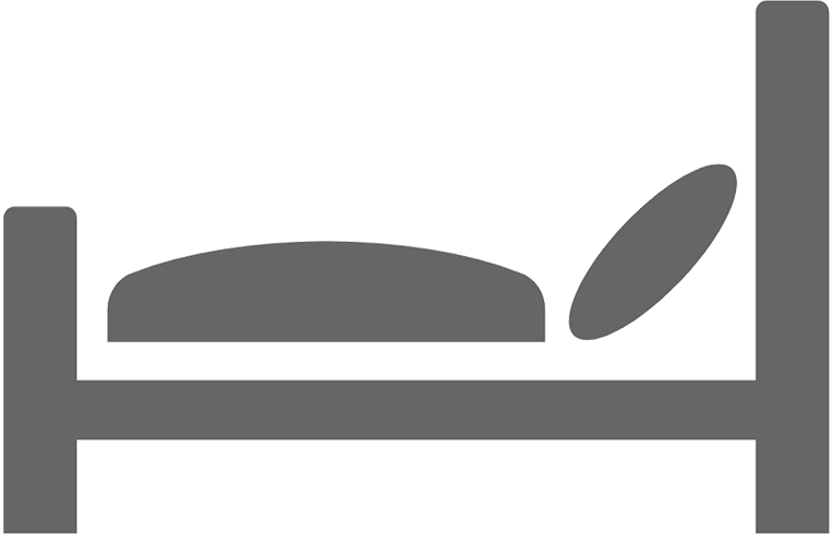 Bed shape