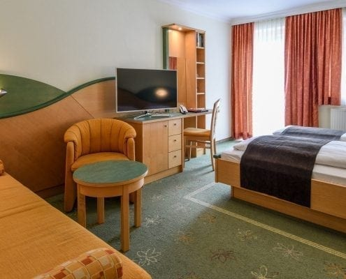 Junior Suite Schladming
